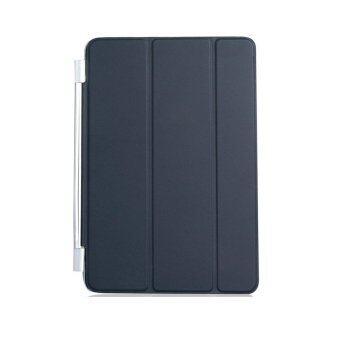 Cool case เคสไอแพดแอร์ iPad Air 2 Magnet Clear Back Case - Black