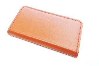 iruach leather เคส iPhone SE / 5S / 5 - Beige