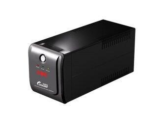 I-Smart เครื่องสำรองไฟ 900VA / 360 Watt รุ่น CHAMP mini (สีดำ)