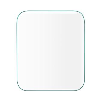 ลิงก์ฝัน 0.2มม 9ชั่วโมงยามโกรธฟิล์มกันรอยหน้าจอกระจกสำหรับ Apple Watch 38มม (เคลียร์)