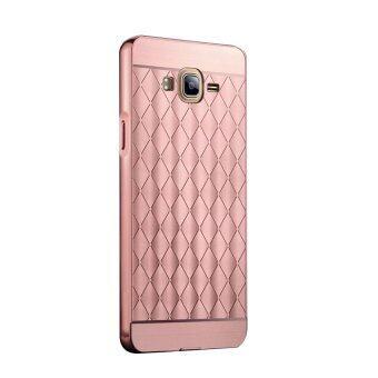 CaseJa Viper เคส Samsung Galaxy J5 (Rose Gold)