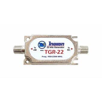 Thaisat 22 KHz Generator THAISAT (ใช้ร่วมกับ Multiswitch)