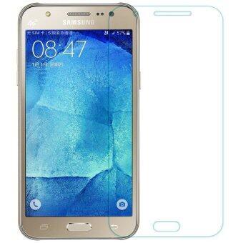 Cessory Premium Tempered Glass Samsung Galaxy J7 กระจกนิรภัย ฟิล์มกันรอย 0.26mm 2.5D(ขอบมน)