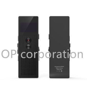 kingston micro sd c10 16G+Remaxเครื่องบันทึกเสียง Voice Recorder 8GB RP1 black