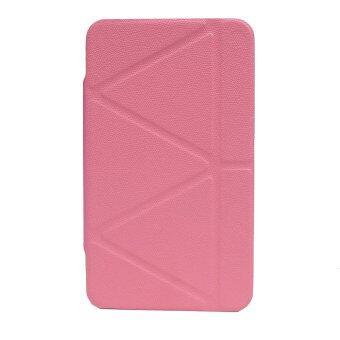 ACT เคส Asus Fonepad FE170พับ6สีชมพู(Pink)(...)