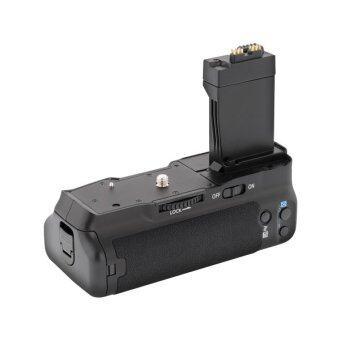 Meike MK-550D แบตเตอรี่กริ๊ปสำหรับแคนนอน EOS 550D,600D,650D,700D ใช้แทน Canon BG-E8 Battery Grip