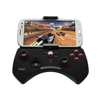 Astro IPEGA PG-9025 Bluetooth Controller joystick จอยสติ๊กไร้สายสำหรับโทรศัพทมือถือ -Black