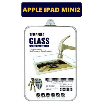 HD Crystal ฟิล์มกระจกนิรภัย Tablet เกรดพรีเมี่ยมแบบใส สำหรับ iPad Mini 2