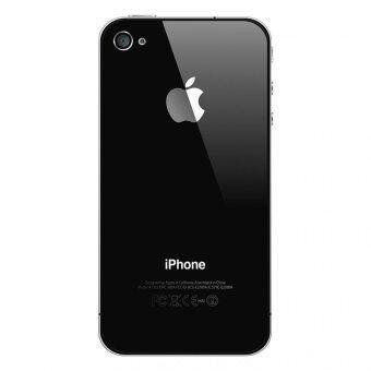 REFURBISHED Apple iPhone4S 32 GB (Black) Free Case+ScreenProtector (image 2)