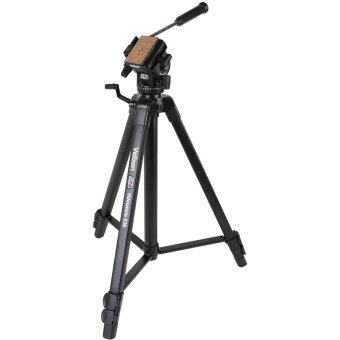 Velbon ขาตั้งกล้องหัวน้ำมัน รุ่น 638