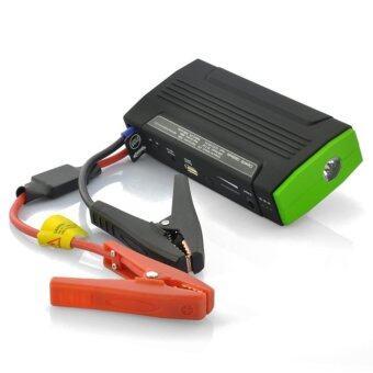 YINGYING Power Bank Jump Start 30000 mAh เพาเวอร์แบงค์ สตาร์ทรถยนต์ได้ ชาร์จโน๊ตบุ๊ค Ipad, Iphone และมือถือเกือบทุกยี่ห้อ