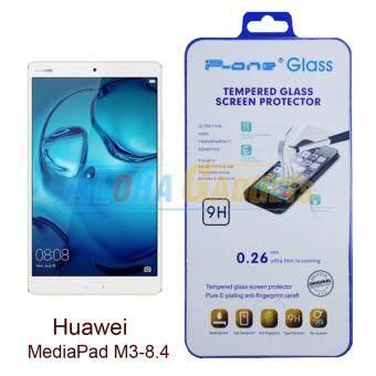 P-One ฟิล์มกระจกนิรภัย Huawei MediaPad M3 8.4