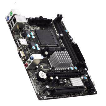 Harga ASROCK MAINBOARD 960GM-VGS3 FX AMD AM3+ (VGA On)