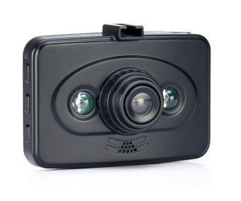 All Mate กล้องติดรถ Full HD รุ่น CAM1-002 - สีดำ