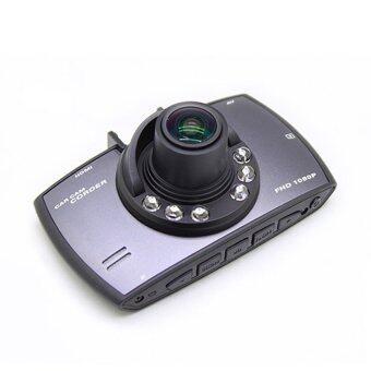 FHD Car Cameras กล้องติดรถยนต์ รุ่น G30C (Black)