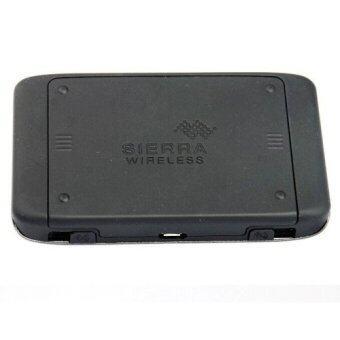 Sierra 760S 4G Pocket WiFi ใช้ได้กับ AIS/DTAC/TRUE 100 Mbps Unlocked - Black (image 3)