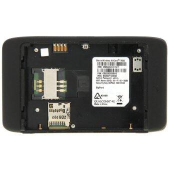 Sierra 760S 4G Pocket WiFi ใช้ได้กับ AIS/DTAC/TRUE 100 Mbps Unlocked - Black (image 4)