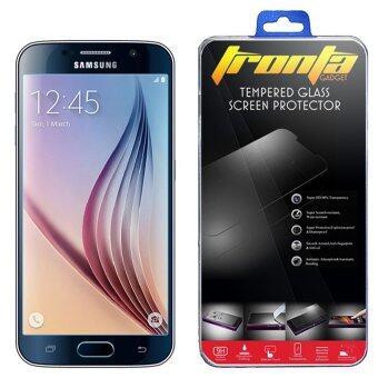 Tronta ฟิล์มกระจก Samsung Galaxy S6