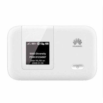 Huawei E5372s Unlocked LTE-FDD 150Mbps 4G LTE Cat4 router Mobile WiFi Hotpost 2600/2100/1800/900/800 MHz โมบายไวฟาย แอร์การ์ด หัวเว่ย