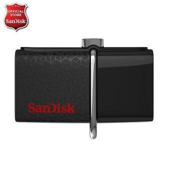 check ราคา Sandisk Ultra Dual USB Drive 3.0 for Android Phones 150MB/s 64GB ข้อมูล