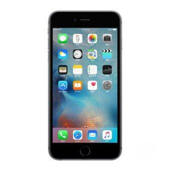 Refurbished Apple iPhone 6 64GB (Black)+ safety film(ฟิลม์กระจก)
