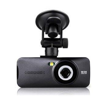 Riche Car camerasกล้องติดรถยนต์ รุ่นAT900 (สีดำ)แถมMicro SD 32GB