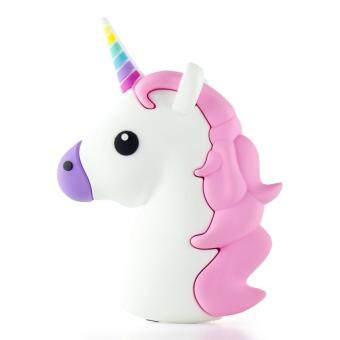ขายดี Power bank Unicorn แบตสำรองยูนิคอร์น แนะนำ