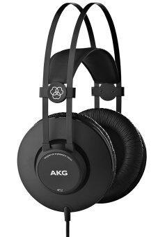AKG หูฟัง over-ear รุ่น