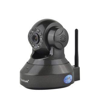 นำเสนอ VSTARCAM C7837WIP PNP WIFI กล้องวงจรปิด 1.3 MP ( Black ) เปรียบเทียบราคา