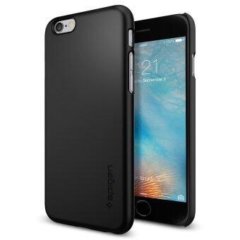 SPIGEN เคส Apple iPhone 6s Plus / 6 Plus Case Thin Fit ( Black )
