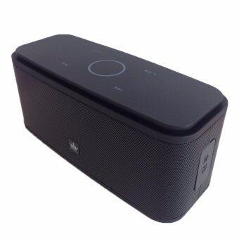 Kingone Bluetooth Speaker ลำโพงบลูทูธ bluetooth Kingone รุ่น F8 (Black) สีดำ