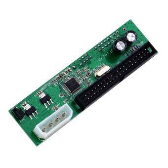โอ้พาต้า IDE เพื่อ SATA ตัวแปลงปลั๊กอะแดปเตอร์ & เล่น 7 x 15 pin 3.5/2.5 SATA ฮาร์ดดิสก์ไดร์ฟ DVD