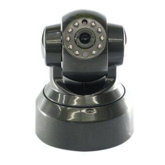 i-Unique PNP Cam กล้องวงจรปิด IP Camara Full HD - Black