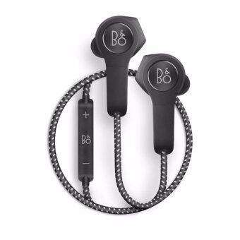 B&O BEOPLAY H5 หูฟัง Wireless Earphone ระดับ High-End คุณภาพเสียงเป็นเลิศ (Black)