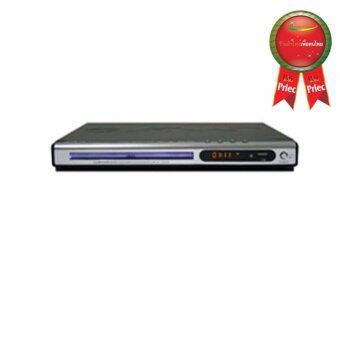 AJ เครื่องเล่น DVD , MPEG4 , SVCD , CD , CD-R , MP3 , DVCD