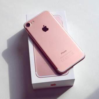 Apple iphone 7 (128GB) แถม Case+ฟิลม์ มูลค่า 350 บาท