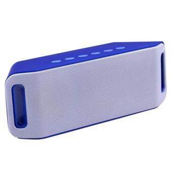 awei168thai Wireless Speaker Mini Bluetooth Speaker Super Bassลำโพงบลูธูท รุ่นS204