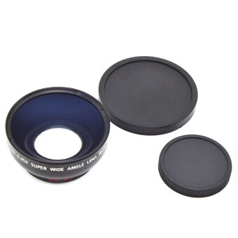 43mm 0.45x 43 mm Wide Angle + Macro Conversion Camera Lens - Intl ราคาถูกที่สุด ส่งฟรีทั่วประเทศ