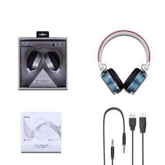 DDS Wireless Bluetooth Headphone