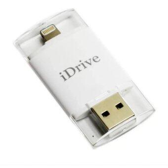 iDrive16 GB แฟลชไดร์ฟสำรองข้อมูลสำหรับ iPhone/iPad