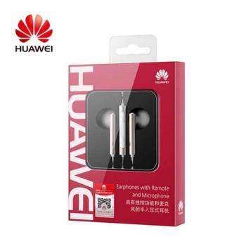Huawei AM116 Earphone Stereo Headset (GOLD) หูฟังหัวเว่ย ของแท้ สีทอง รุ่น AM116