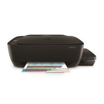 HP DeskJet GT 5820 All-in-One Printer เครื่องพิมพ์หมึกแทงค์ (M2Q28A)