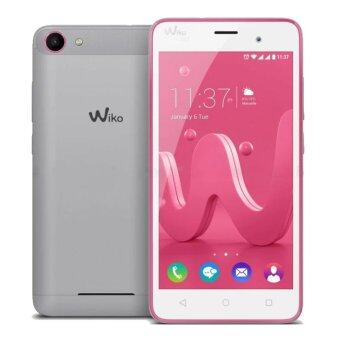 Harga Wiko Jerry (Pink/Silver)