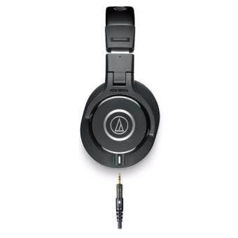 Audio Technica ATH-M40x หูฟังครอบหู Full-size หูฟังสตูดิโอ สำหรับงาน Studio monitoring มืออาชีพ ถอดสายได้