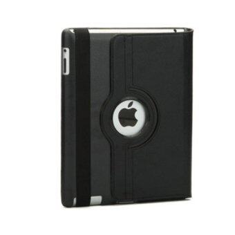 Case Phone เคส ไอแพดแอร์ 2 รุ่น หมุน360องศา For iPad Air2 360 degree rotating )
