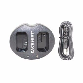 Harga (IMPORT) Dual Channel Battery Charger for SONY NP-FW50 - Intl