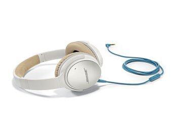 BOSE หูฟังตัดเสียงรบกวนแบบครอบหู สำหรับอุปกรณ์ Android