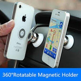 Good Deal 360 องศา magnetic phone holder for car