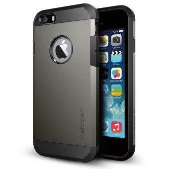 SPIGEN เคส Apple iPhone 6 / 6S Case Tough Armor (Gunmetal)