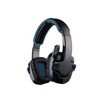 Marvo หูฟัง เกมมิ่ง รุ่น H8316 (สีน้ำเงิน)